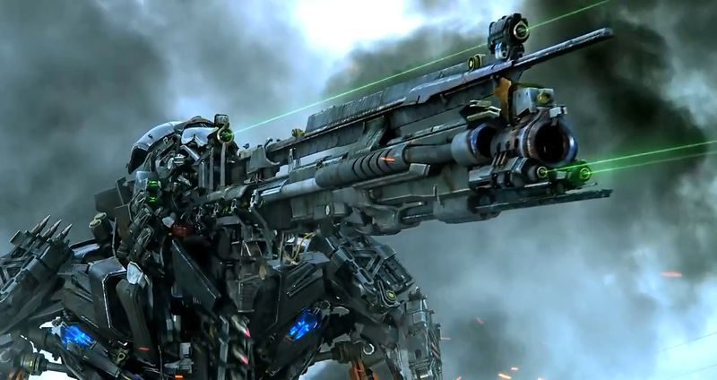 Age of Extinction: A different take on the story – The TFU Show
